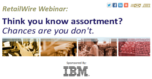 Assortment Webinar Banner
