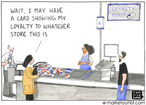 Tom Fishburne cartoon