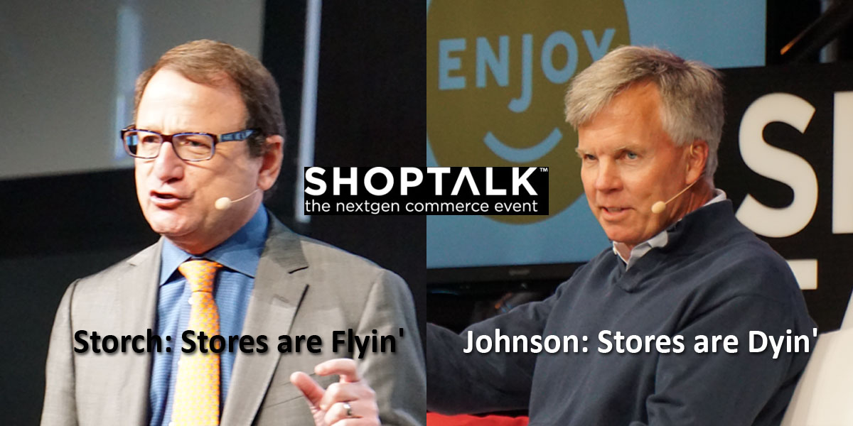 Shoptalk: Flyin or Dyin